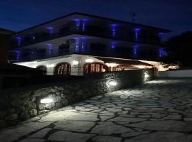 Thomas Hotel