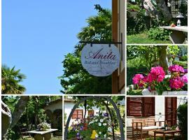 Anita Bed and Breakfast