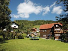 Ferienhaus Maxi, Sankt Blasen (рядом с городом Санкт-Ламбрехт)