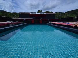 Sharaya Residence Patong