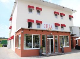 Hotel Checkin, Gleisdorf (Sankt Marein bei Graz yakınında)