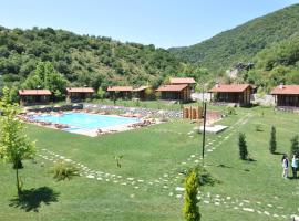 Bagdat Resort, Yalova