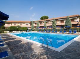 Hotel Villaggio Gabbiano, Passignano sul Trasimeno
