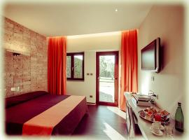 All Ways Garden Hotel & Leisure, Castel di Leva