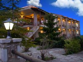 Hotel Odysseas, Kalyvia