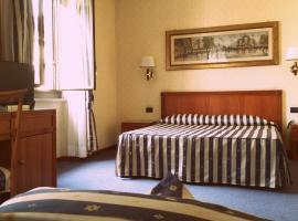 Hotel De Paris, Terni