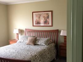 Suite68, Mount Barker (Kanmantoo yakınında)