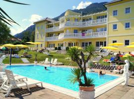 All Inclusive Hotel Sonnenhügel