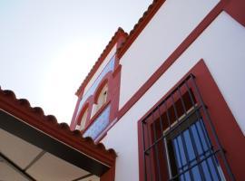 El Mirador del Abuelo, Cabeza del Buey (Benquerencia de la Serena yakınında)