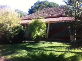 Sítio dos Guedes, Guapimirim (Barreira yakınında)