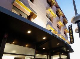 Hotel Ciutat de Tarrega, Tárrega (рядом с городом Verdú)