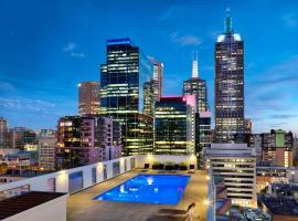 Hotel Grand Chancellor Melbourne, Melbourne
