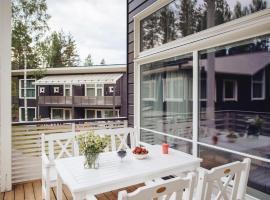Saimaa Life Apartments, Imatra