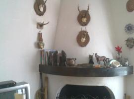 Appartamento Condominio Panoramica, Gromo