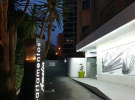 Apartamentos Amalia By Mc, Benidorm