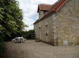 Les Poteries, Фревиль (рядом с городом Le Ham)