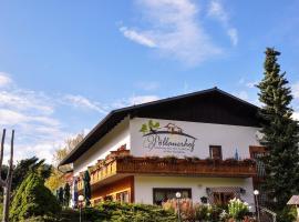 Landgasthof Pöllauerhof, Neumarkt in Steiermark (Wildbad Einöd yakınında)