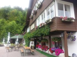Landhaus Walkenmühle, Bonndorf im Schwarzwald
