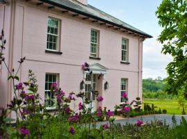 Syon House Hotel, Budleigh Salterton (рядом с городом East Budleigh)