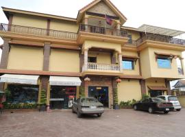 Chin Tong Guesthouse & Restaurant