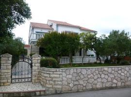 Apartments Bilava, Бетина (рядом с городом Hramina)
