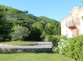Hôtel Le Domaine des Vignes, Ampuis