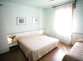 Hotel Ezzelino, San Zenone