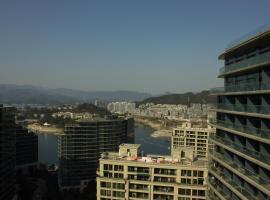 Qiandaohu Bandao Shiguang Apartment (Lvcheng dujia apartment No.6 Building)