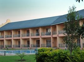 Cresta Marang Gardens Hotel, Francistown