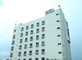Ginger Hotel Noida 63
