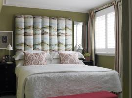 Dorset Square Hotel, Firmdale Hotels