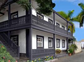 Hotel Pousada Nova Sintra-Brava, Vila Nova Sintra