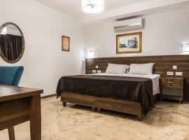 Slimiza Suites, Sliema