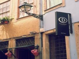 Descobertas Boutique Hotel Porto