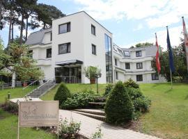 Seminarhotel Springer Schlössl