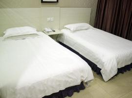 Starway Hotel Jiujiang Development Zone Jinlong Imperial-Court Hotel