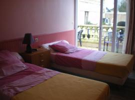 Hotel Le Cargo, Rochefort