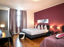 Hotel Hottingen