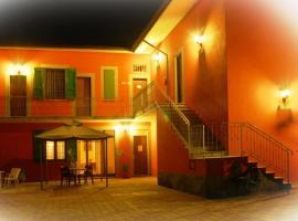 Motel 70, San Nazzaro