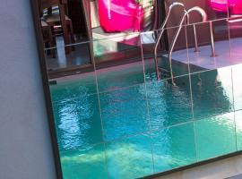 Be Loft B&B Pool & Spa