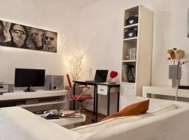 Apartment Dr.Romulo Naon