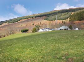 Boreland Loch Tay, Lawers (рядом с городом Killichonan)