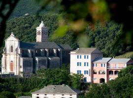 U Sant'Agnellu, Rogliano (рядом с городом Мачинаджо)