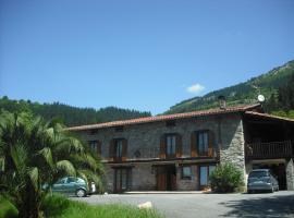 Agroturismo Zulueta, Azcoitia