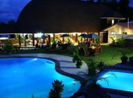 Le Manumea Resort, Apija