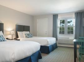 Kittery Inn & Suites, Kittery