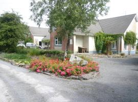 Portarra Lodge Guesthouse, Moycullen (рядом с городом Ower)