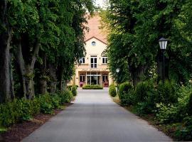Resort Gutshof Sparow, Sparow