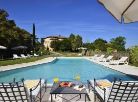 Villa Sabolini