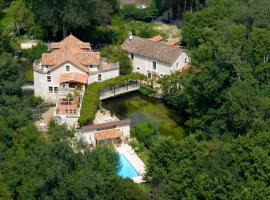 Moulin De Larcy